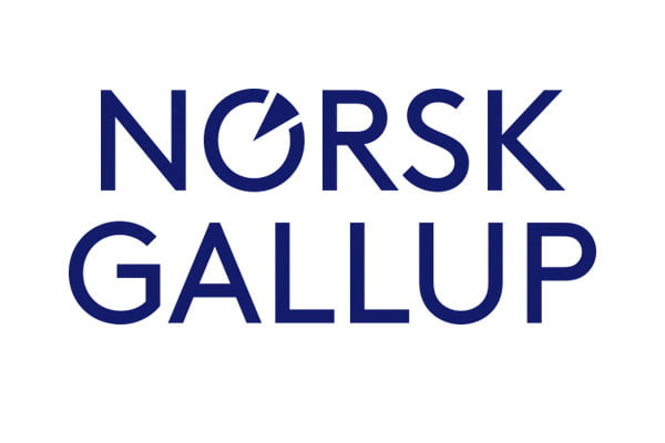 Norsk Gallup logo